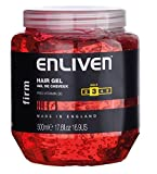 Enliven Active Care Hair Gel, Firm, 500ml