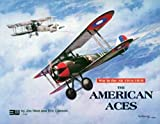 3w - THE AMERICAN ACES - World War I 1914-18