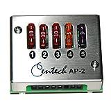 Centech AP-2 Dual Fuse Panel