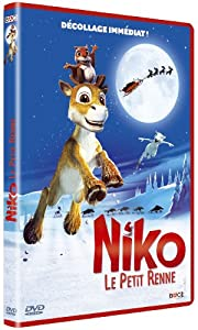 Niko le petit renne