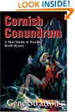 Cornish Conundrum: A Mort Sinclair & Priscilla Booth Mystery (Mort Sinclair & Priscilla Booth Mysteries)