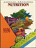 img - for Nutrition 95/96 (Annual Editions : Nutrition) book / textbook / text book