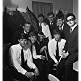 The Beatles with Roy Orbison (V&A Custom Print)