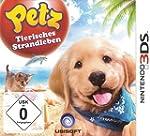 Petz - Tierisches Strandleben