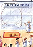 img - for By Susan Katz Keating Archimedes: Ancient Greek Mathematician (People of Importance) [Hardcover] book / textbook / text book