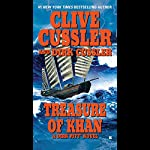 Treasure of Khan: A Dirk Pitt Novel | Clive Cussler,Dirk Cussler