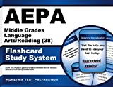 AEPA Middle Grades Language Arts/Reading (38) Test Flashcard