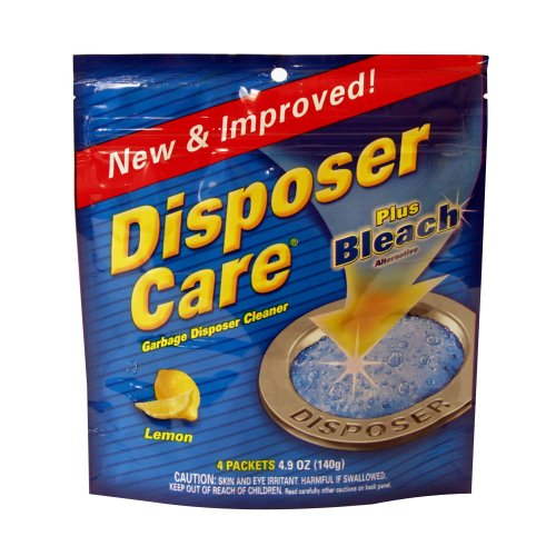 Disposer Care 8171408RM Garbage Disposal Cleaner [Tools & Hardware]