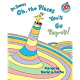 Oh, the Places You'll Go Pop-Up
