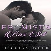 Promises Series: Complete Box Set | Jessica Wood