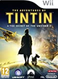 The Adventures Of Tintin: The Secret Of The Unicorn The Game (Wii)