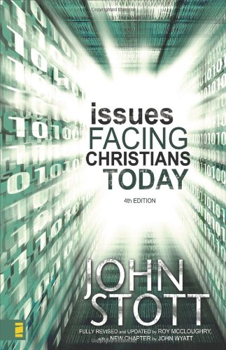 Issues Facing Christians Today310252962