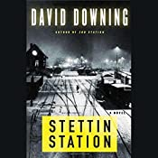 Stettin Station | David Downing