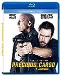 Precious Cargo [Bluray + DVD] [Blu-ra...