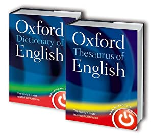 oxford thesaurus dictionary free download pdf