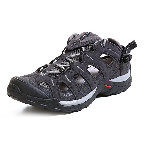 Salomon Epic Cabrio 2 Outdoor Schuhe autobahn-asphalt-pewter - 41 1/3