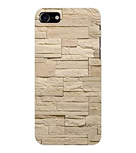 EPICCASE Neat wall Mobile Back Case Cover For Apple iPhone 7 (Designer Case)