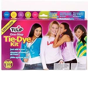 Tulip One-Step Large Tie Dye Kit, Ultimate