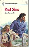 img - for Past Sins (Harlequin Intrigue) book / textbook / text book
