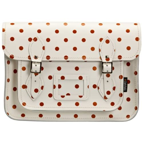 Trending 10 Crossbody Messenger Bags For Women With Polka Dots