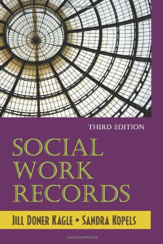 Social Work Records