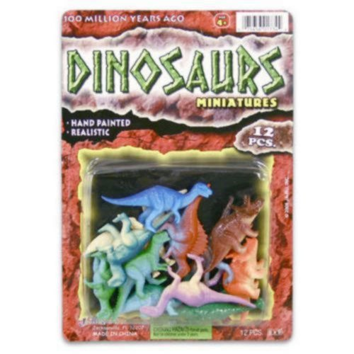Dinosaurs - 1 Pack - 1