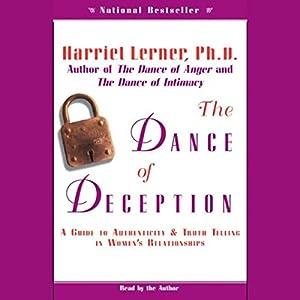 The Dance of Deception Audiobook