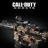 Call Of Duty: Ghosts - Skulls Pack - PS4 [Digital Code]