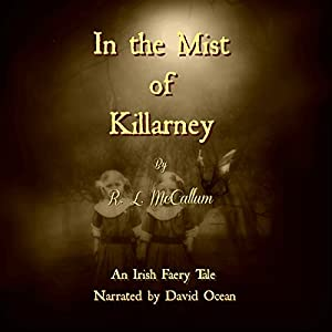 In the Mist of Killarney Audiobook