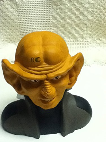 Official Star Trek Next Generation Ferengi Saving Bank