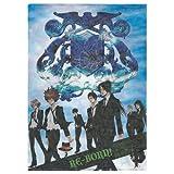 家庭教師ヒットマンREBORN! クリアファイル 2009 【ジャンプフェスタ2009】 天野明 [生産終了・廃盤商品]