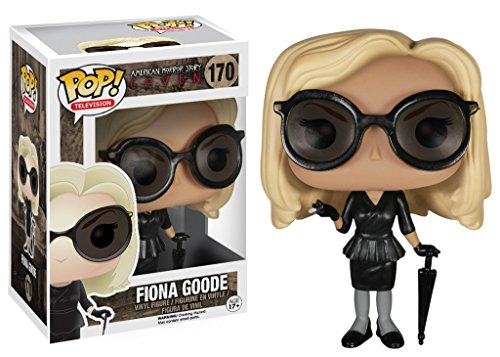 American Horror Story Season 3: Fiona Goode