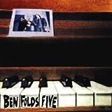 Ben Folds Five (Vinyl)