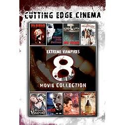 Extreme Vampires 8 Movie Collection