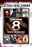 Extreme Vampires 8 Movie Collection