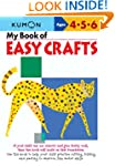 My Book of Easy Crafts: Ages 4-5-6
