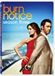 Burn Notice: The Complete Third Season