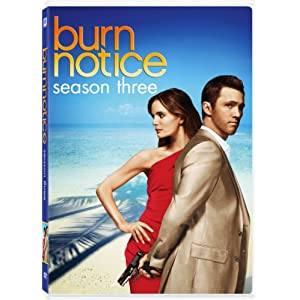 Burn Notice: Season Three