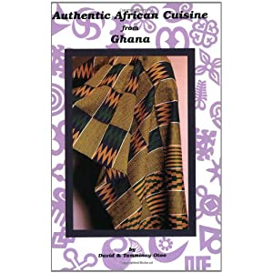 Authentic African Cuisine Livre en Ligne - Telecharger Ebook