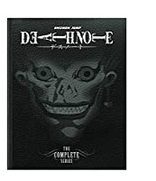 Death Note: Complete Series from Viz Media