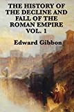 Image of History of the Decline and Fall of the Roman Empire Vol 1