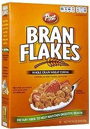 Post Bran Flakes - 16 oz