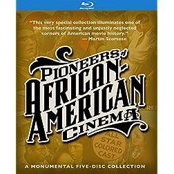 Pioneers of African American Cinema [Blu-ray]