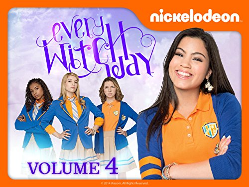 Every Witch Way Season 1 Episode 13 Dailymotion Dailymotion Evr Witch Way
