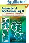 Fundamentals of High-Resolution Lung...