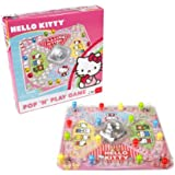 Hello Kitty Pop N Play