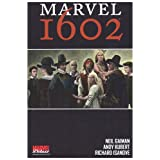Marvel 1602par Neil Gaiman