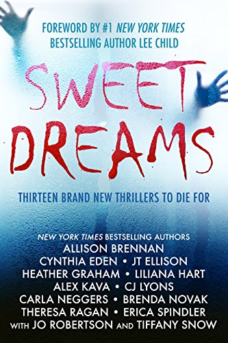 Brenda Novak - Sweet Dreams Boxed Set (Thirteen NEW Thrillers by Bestselling Authors to Benefit Diabetes Research) (A Sweet Life For Diabetes) (English Edition)