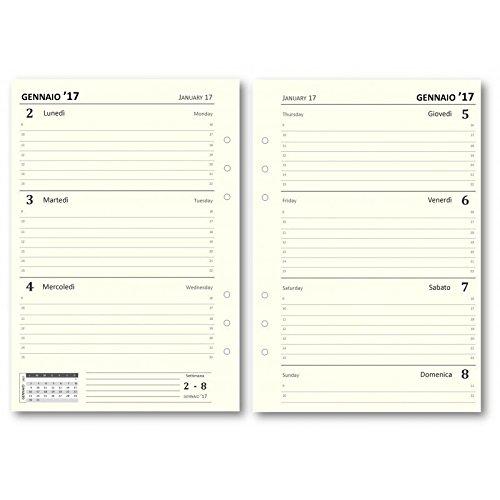ricambio-agenda-2017-settimanale-avorio-14x21-ricambio-agenda-organizer