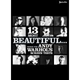 13 Most Beautiful... Songs For Andy Warhol's Screen Tests [1964] [DVD] [2009] [NTSC]by Lou Reed